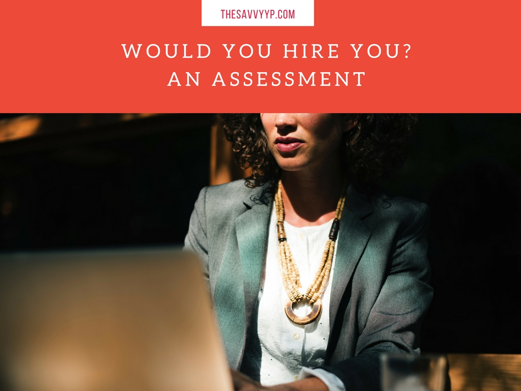 would-you-hire-you