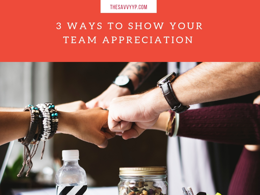 3-ways-to-show-your-team-appreciation