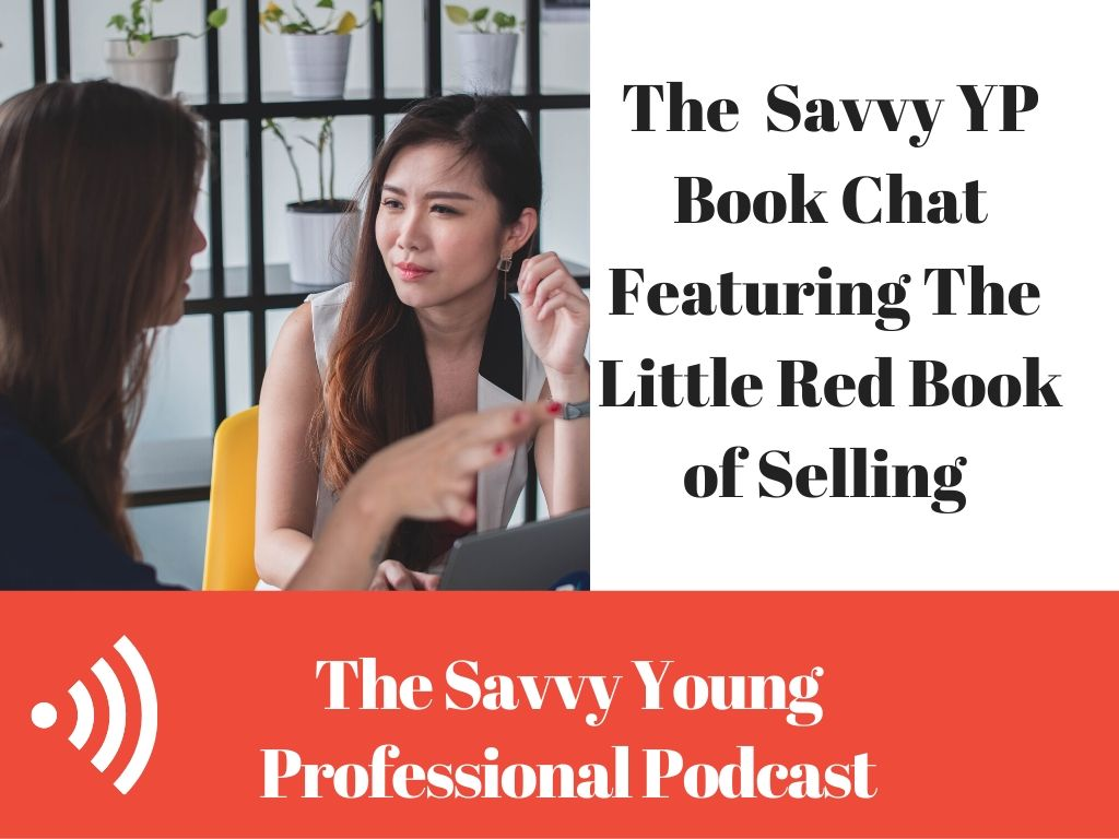 sales-guru-vibes-featuring-the-little-red-book-of-selling